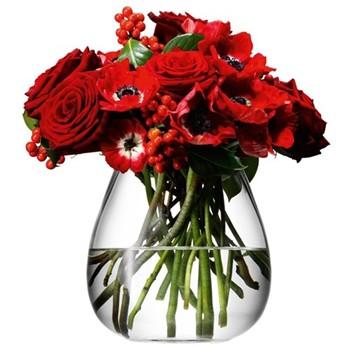Table bouquet vase 17cm