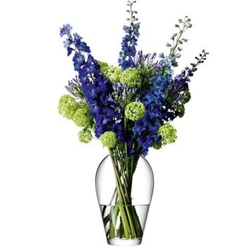 Grand bouquet vase 35cm