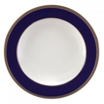 Renaissance Gold Soup plate, 23cm