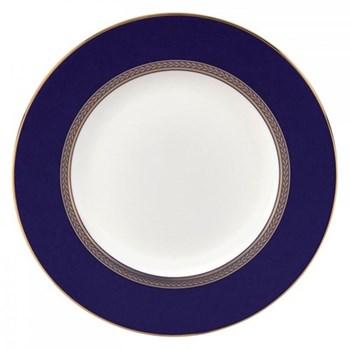 Renaissance Gold Plate, 20cm