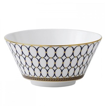 Renaissance Gold Cereal bowl, 15cm