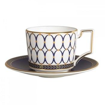 Renaissance Gold Espresso cup, 7cl