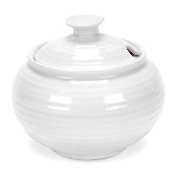 Covered sugar bowl 31cl