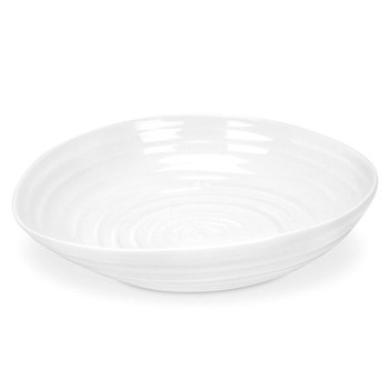 Set of 4 pasta bowls 23.5cm