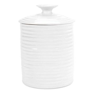 Storage jar medium 14 x 12.5cm