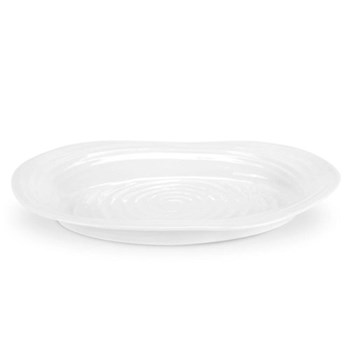 Oval plate 37 x 30cm