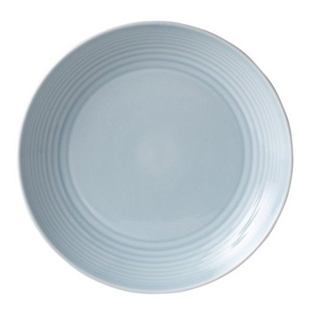 Gordon Ramsay - Maze Plate, 22cm, blue
