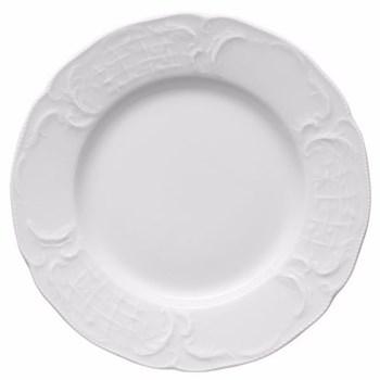 Sanssouci Dinner plate, 26cm, white