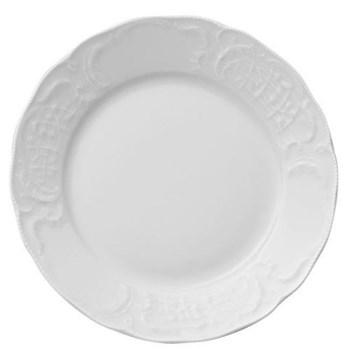 Sanssouci Dessert plate, 21cm, white