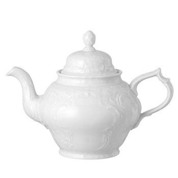 Sanssouci Teapot, white
