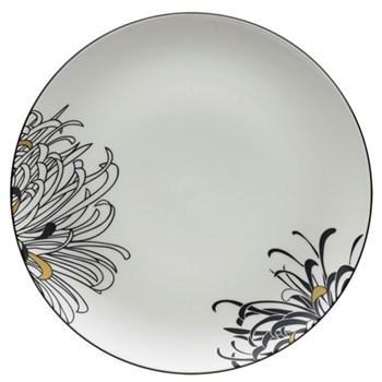 Dinner plate L28.5 x W28.5 x D3cm