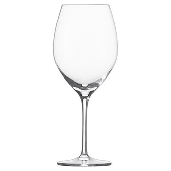 Cru Classico Set of 6 chardonnay glasses, 40.7cl