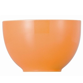 Sunny Day Cereal bowl, 45cl, orange
