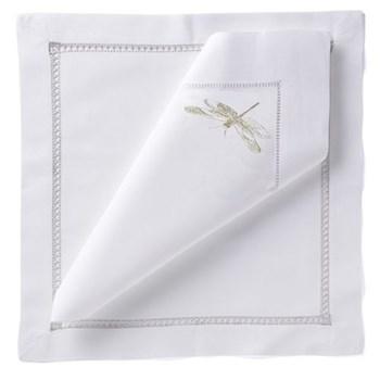 Set of 4 napkins 54 x 54cm