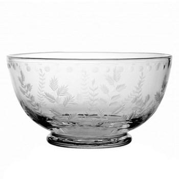 Fern Bowl, 23cm