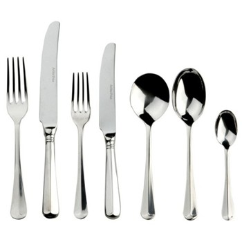 7 piece place setting