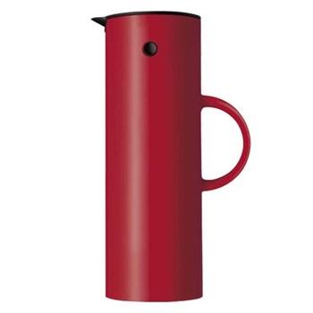 EM77 by Erik Magnussen Vacuum jug, 1 litre, red