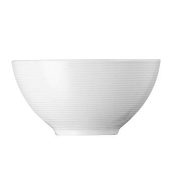 Loft Bowl round, 13cm, white