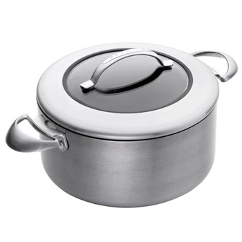 CTX Dutch oven, 26cm, ceramic titanium