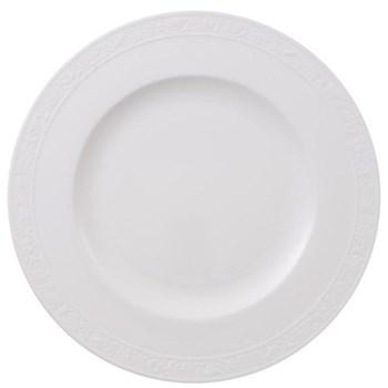 White Pearl Dinner plate, 27cm