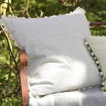 Cushion, plain 45 x 45cm