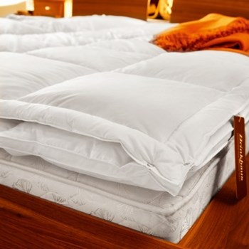Double mattress cover 200 x 200cm