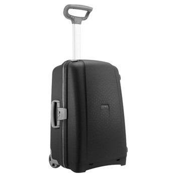 Upright suitcase 64cm