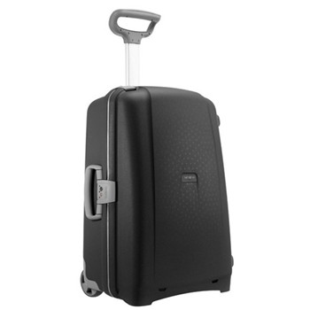 Upright suitcase 71cm