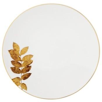 Vegetal Or Dessert plate, 21cm