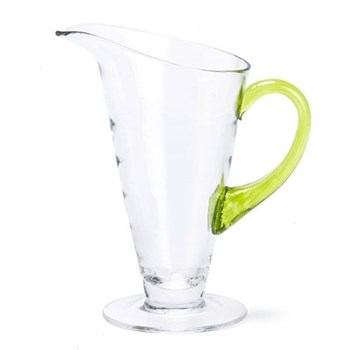 Jewel Jug, peridot
