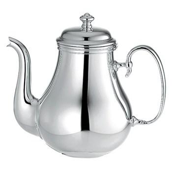 Albi Teapot, 8 cup, Christofle silver