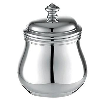 Albi Sugar bowl, 50cl, Christofle silver