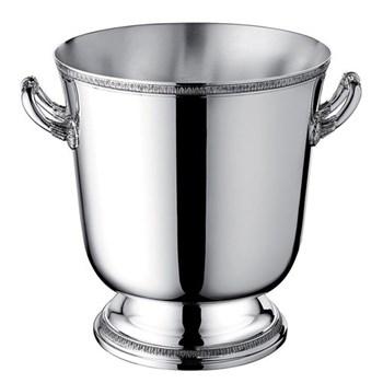 Malmaison Ice bucket, 20cm, Christofle silver