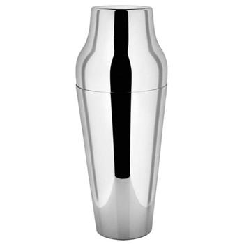 Ufficio Tecnico Cocktail shaker, 23 x 9cm - 48cl, stainless steel