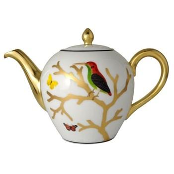 Aux Oiseaux Teapot, 12 cup