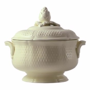 Pont aux Choux Covered vegetable dish with lid, 2.15 litre