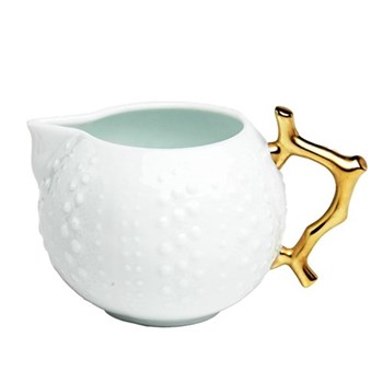 Corail Gold Cream jug, 20cl