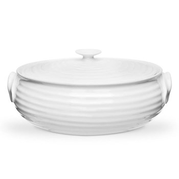 Small oval casserole 1.75 litre