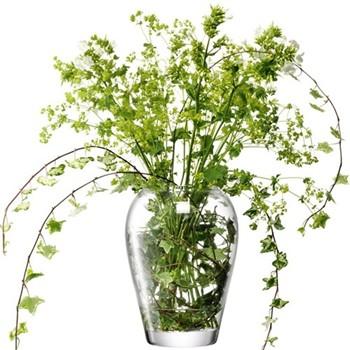 Garden bouquet vase 25cm