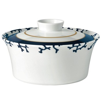 Cristobal Marine Chinese covered vegetable dish, 1.7 litre