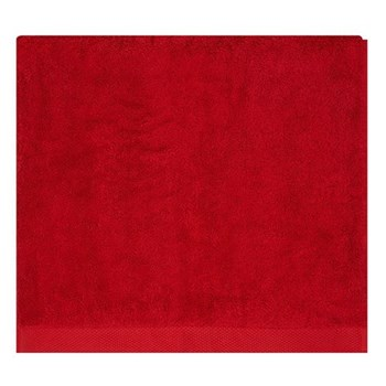 Angel Face cloth, red