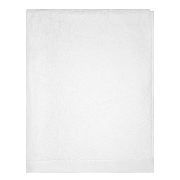 Angel Bath towel, white
