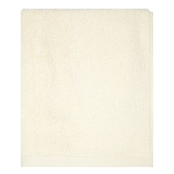Angel Bath sheet, cream