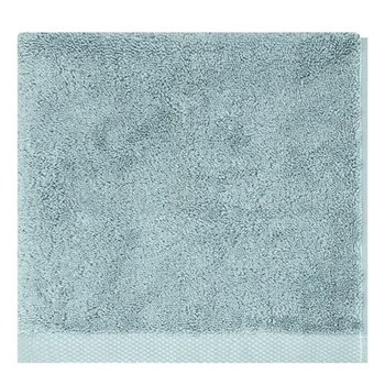 Angel Bath sheet, azure