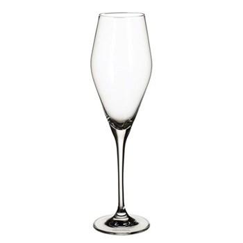 La Divina Champagne flute, 25.2cm