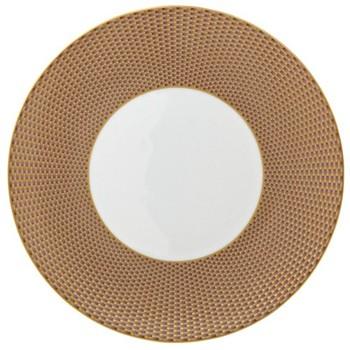 American dinner plate 27cm