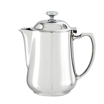 Elite Coffee pot, 90cl, stainless steel