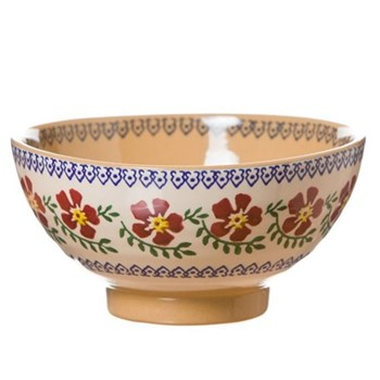 Old Rose Vegetable bowl, D19 x H10cm
