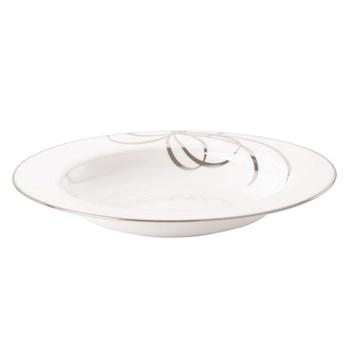 Belle Boulevard Pasta/rim soup plate, 23cm
