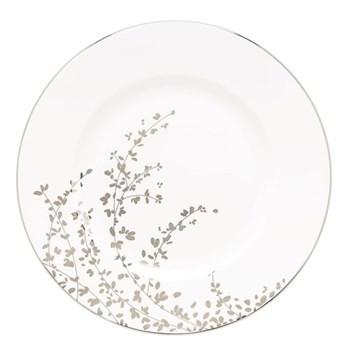 Gardner Street Platinum Dinner plate, 27cm
